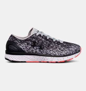 Under Armour Women's UA Charged Bandit 3 Ombre Running Shoes