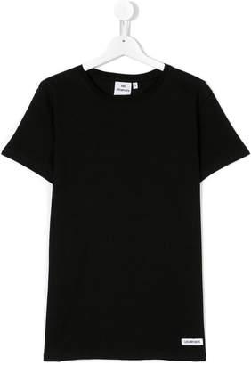 Les (Art)ists Kids Teen round neck T-shirt