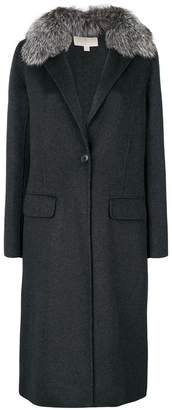 MICHAEL Michael Kors double-face coat