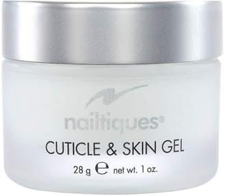 Nailtiques Cuticle & Skin Gel