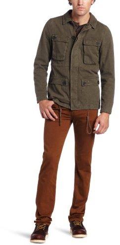 Zanerobe Men's Lorcan Jacket