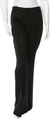 Bouchra Jarrar Wool Pleated Pants w/ Tags