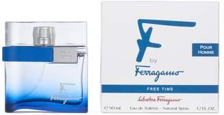 Salvatore Ferragamo Free Time Men's Cologne