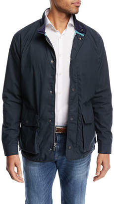 Peter Millar Harrison Country Field Jacket