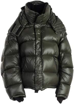 Faith Connexion High Neck Padded Jacket