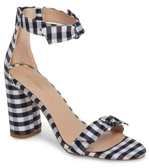 BCBGMAXAZRIA Faedra Ankle Strap Sandal