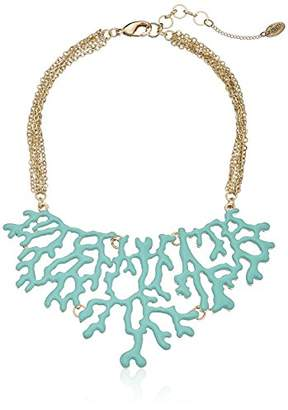 "Amrita Singh Resort"" Branch Necklace"