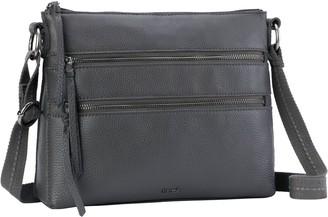 The Sak Reseda Leather Crossbody Handbag