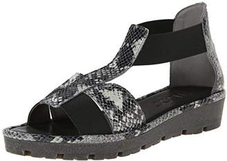 The Flexx Women's Sun Tropez T-Strap Sandal
