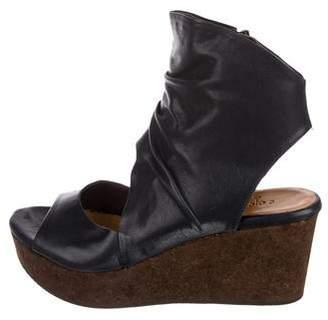 Coclico Maril Platform Sandals