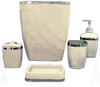 Wayfair Basics Wayfair Basics Bathroom Accessory Set