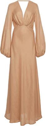 Kalita Utopia Linen Gown