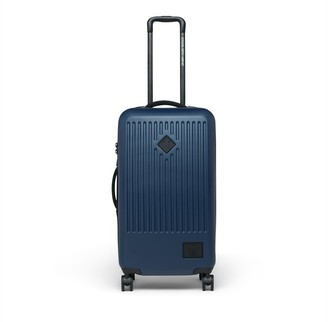 Herschel Supply Company Ltd TRADE MEDIUM HARD SHELL LUGGAGE - NAVY