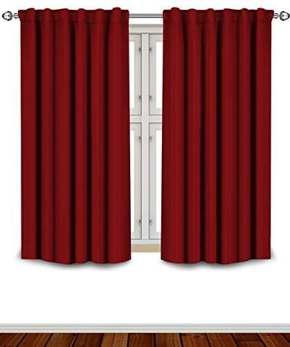 Amazon.com Curtains - ShopStyle Australia