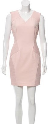 Reiss Sleeveless Mini Dress w/ Tags $85 thestylecure.com
