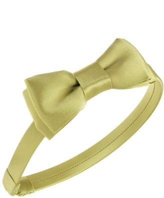 L. Erickson 'Blair' Silk Bow Headband