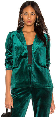 Yumi Kim Trail Blazer Velvet Jacket