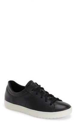Women's Ecco 'Fara' Sneaker $129.95 thestylecure.com
