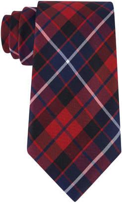 Tommy Hilfiger Men's Plaid Tie