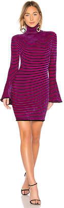 Ronny Kobo Evan Dress