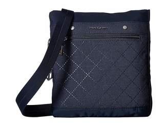 Hedgren Gem RFID Vertical Crossbody Cross Body Handbags
