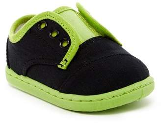 Toms Paseo Canvas Shoe (Baby, Toddler, & Little Kid)