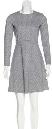 Tory Burch Mini A-Line Dress