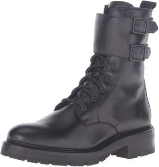 Frye Women's Julie Shield Combat Boot