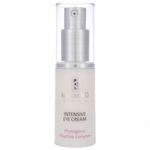 Intensive Eye Cream $95 thestylecure.com