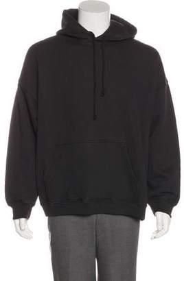 Yeezy Season 5 Oversize Hoodie w/ Tags