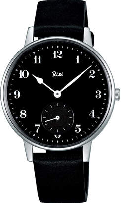 Alba (アルバ) - SEIKO アルバ ALBA リキ RIKI クラッシック クオーツ 腕時計 メンズ
