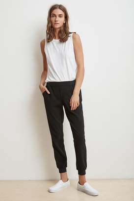 Velvet by Graham & Spencer CATELYN JOGGER PANT