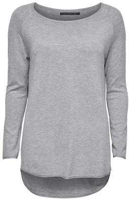 Only Long-Sleeve Pullover