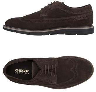 Geox (ジェオックス) - ジェオックス レースアップシューズ