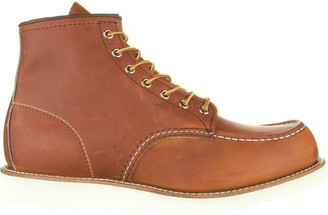 Red Wing Shoes 6-Inch Classic Moc Boot - Men's