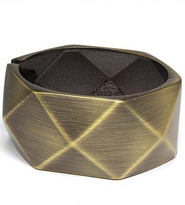Style Tryst Heather Bangle