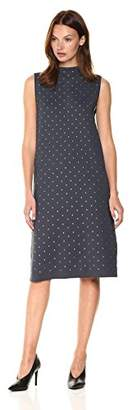 Nic+Zoe Women's Studded up Dress