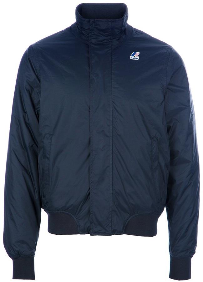 K-Way 'Hurricane' jacket