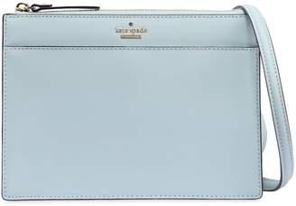 Kate Spade Clarise Saffiano Leather Shoulder Bag