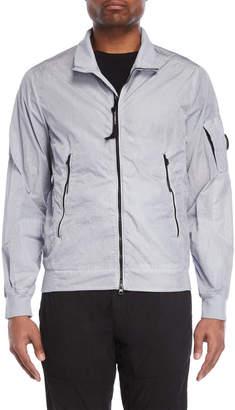 C.P. Company Paloma Grey Re-Color Zip Jacket