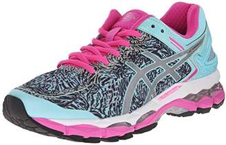 ASICS Women's GEL-Kayano 22 Lite Show Running Shoe $160 thestylecure.com