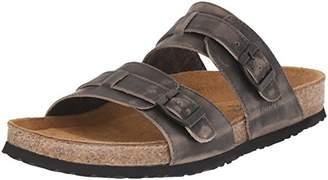 Naot Footwear Men's Santa Cruz Flat Sandal
