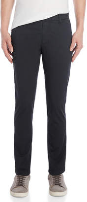 Peuterey Solid Tapered Leg Pants