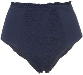 Suboo high-waisted bikini bottoms