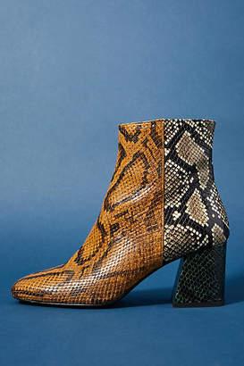 Freda Salvador Charm Ankle Boots