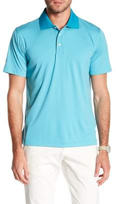 Brooks Brothers Golf Oxford Polo