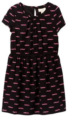 Kate Spade hot rod dress (Big Girls)