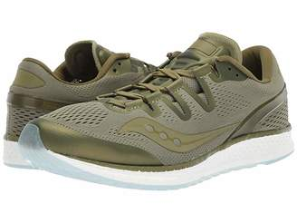 Saucony Freedom ISO Athletic Shoes