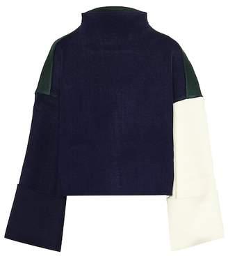 Parker Rejina Pyo ribbed sweater