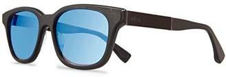 Cat Eye Revo Drake RE 1007J 01 GBL Polarized Cateye Sunglasses